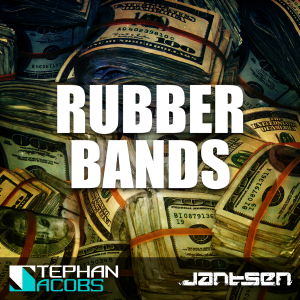 "Stephan Jacobs + Jantsen - ""Rubber Bands"""