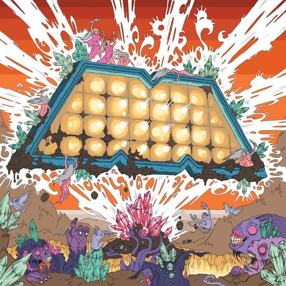 artist spotlight the m machine new ep release funkadelphia