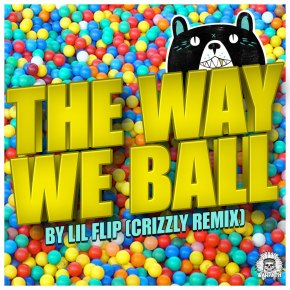 "Lil Flip – ""The Way We Ball (Crizzly Remix)"" (FREE DL!!) [Dubstep//Crunkstep]"