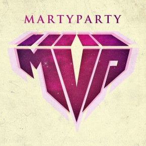 MartyParty – MVP (16 Track Album) [Trap//Glitch]
