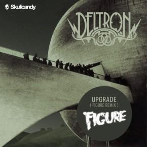"""Deltron 3030 – """"Upgrade (Figure Remix)"""" (FREE DL!!) [Dubstep//Drumstep]"""