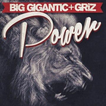 big grizgantic