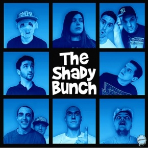 Circus Records – The Shady Bunch EP [Electronic//Bass]