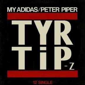 "Run DMC – ""My Adidas (TYR & Tip-Z Remix)"" (FREE DL!!) [Glitch-Hop//Bass]"