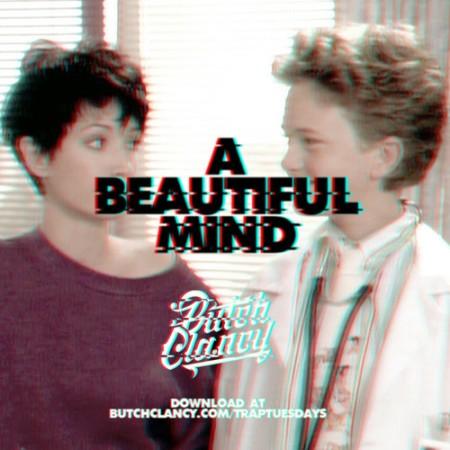 Butch Clancy - A Beautiful Mind
