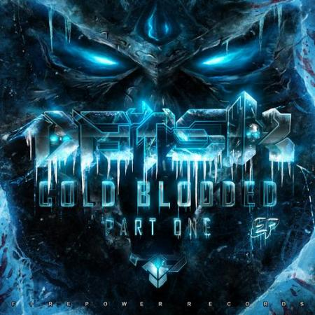 Datsik - Cold Blooded EP