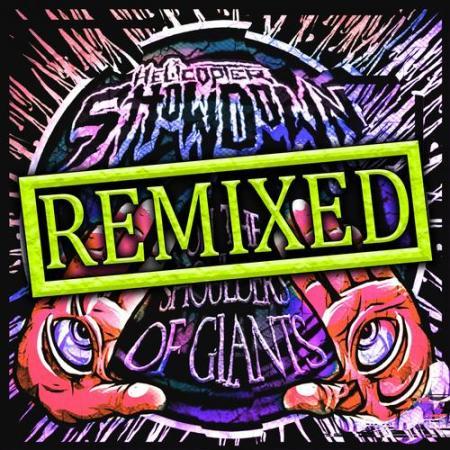 Heli Showdown - OTSOG Remixed