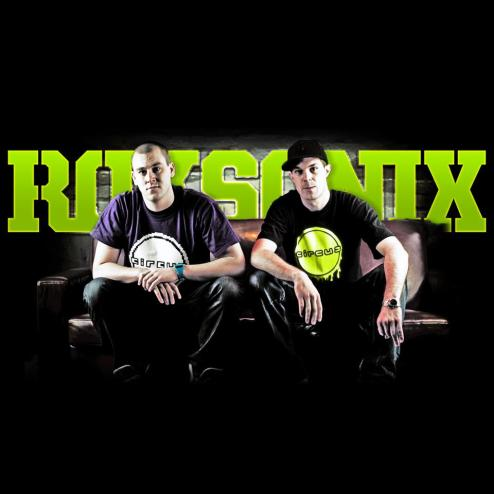Roksonix