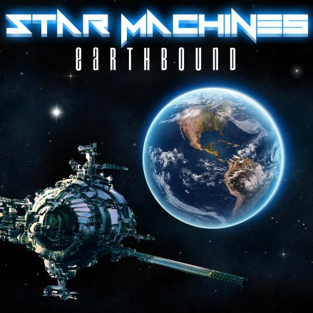 Star Machines - Earthbound EP