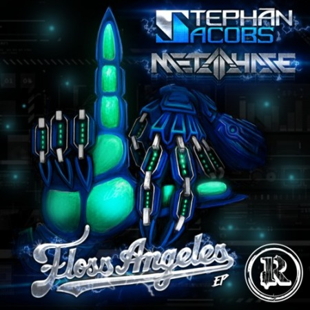 Stephan Jacobs - Floss Angeles EP