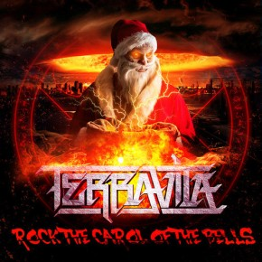"Terravita – ""Rock the Carol of the Bells"" (FREE DL!!) [Trap//Bass]"