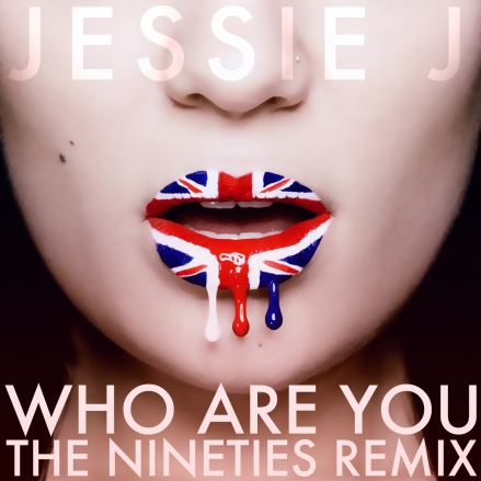 Who Are You (The Nineties Remix)