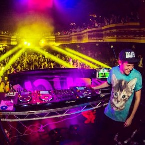 """Dillon Francis – """"Bootleg Fireworks (The Rebirth)"""" (FREE DL!)[Moombah//Trap]"""