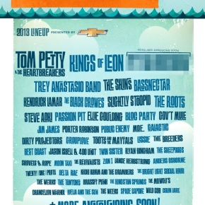 2013 Festival Preview: Hangout – (Almost) Full Lineup Announcement