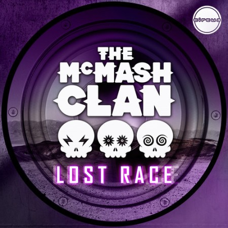 The McMash Clan - Lost Race