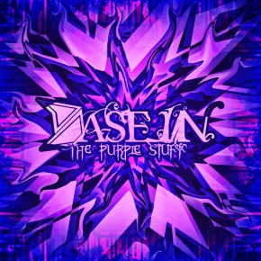 Dasein – The Purple Stuff EP (FREE DL!!) [Glitch-Hop//Electro Soul]