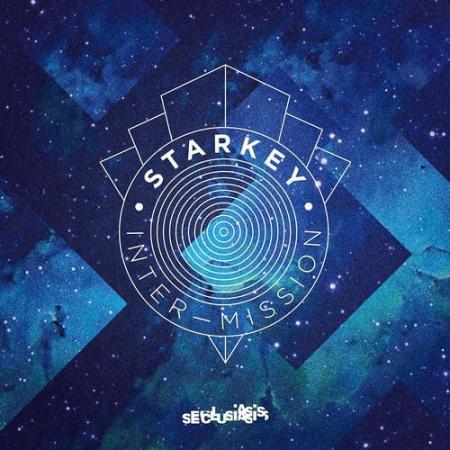 Starkey - Inter-Mission EP