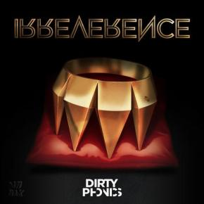 DirtyPhonics – Irreverence [Dubstep//Electro]