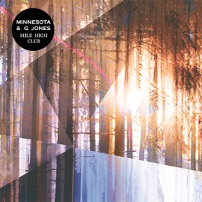 Minnesota & G Jones – Mile High Club EP (FREE DL!!) [Glitch-Hop//Trap]