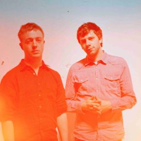 "Mount Kimbie – ""Blood and Form"" + ""Made to Stray"" (FREE DL!!) [Downtempo//Post-Dubstep]"