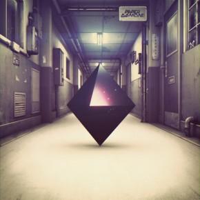 Album Review: Paper Diamond – Paragon (FREE DL!!) [Glitch-Hop//Trap]