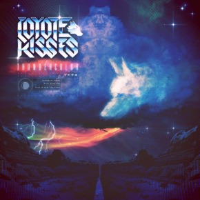 """Album Review: Coyote Kisses – Thundercolor EP + """"Changing Guard"""" FREE DL!! [Glitch-Hop//Electrofunk]"""