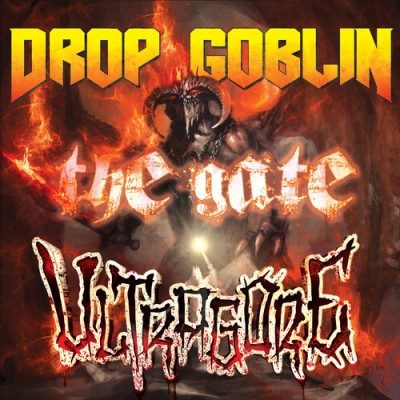 Drop Goblin - The Gate EP