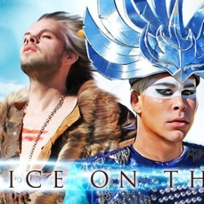 "Empire of the Sun – ""Alive"" + Official Music Video & New Album Announcement!! [Indie//Synthpop]"