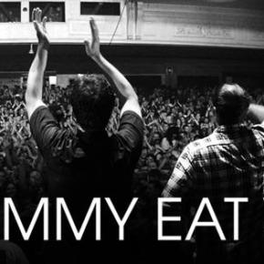 "Jimmy Eat World – ""I Will Steal You Back"" [Rock//Alternative]"
