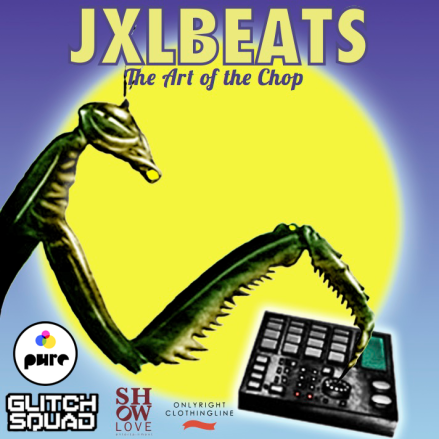 JXLBeats - The Art of the Chop EP