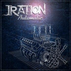Iration – Automatic (Album Preview)[Reggae//Dub]