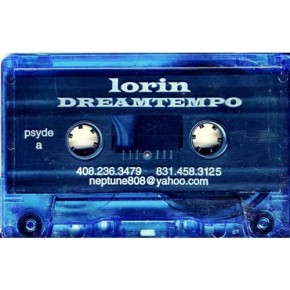 Lorin (Bassnectar) – Dreamtempo Mix (FREE DL!!) [Downtempo//Glitch-Hop]