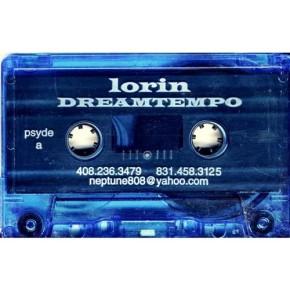 Lorin (Bassnectar) – Dreamtempo Mix (FREE DL!!) [Downtempo//Glitch-Hop]