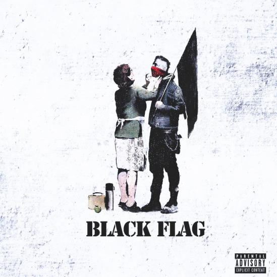 Machine Gun Kelly - Black Flag Mixtape (FREE DL!!) [Rap//Hip-hop]