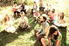"Edward Sharpe & the Magnetic Zeroes – ""Better Days"" & ""This Life"" [Indie//Folk]"