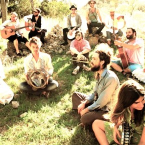 """Edward Sharpe & the Magnetic Zeroes – """"Better Days"""" & """"This Life""""[Indie//Folk]"""