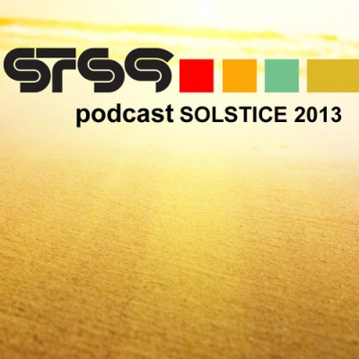 STS9 - Solstice Podcast