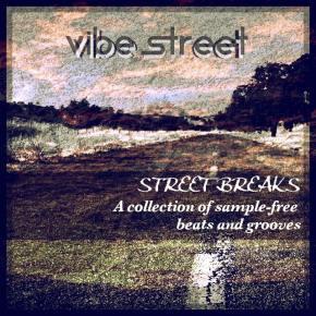 """Vibe Street – """"Vengeance Mentality"""" (FREE DL!!) [Glitch-hop//Soul]"""