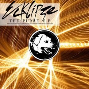 Album Review: Ecklipze – The Purge EP [Dubstep//Drumstep]
