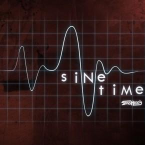 """SPAG HEDDY – """"Sine Time"""" (FREE DL!!) [Dubstep//Drumstep]"""