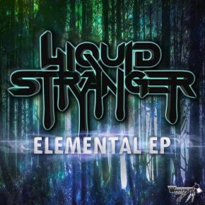 Liquid Stranger – Elemental EP[Dubstep//Bass]
