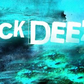 "SBTRKT – ""Hold On (Jack Deezl Edit)"" + Vampire Weekend – ""A-Punk (Jack Deezl Edit)"" (FREE DLs!!) [Dubstep//Glitch-Hop]"