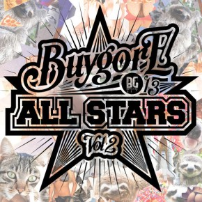 Buygore Records – Buygore All-Stars Vol. 2 (FREE DL!!) [Dubstep//Trap]
