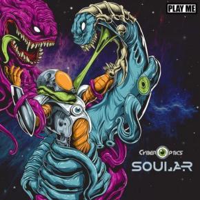 Cyberoptics – Soular[Dubstep//Bass]