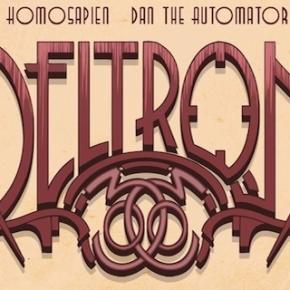 """Deltron 3030 (feat. Zack de la Rocha) – """"Melding of the Minds""""[Hip-Hop//Rap]"""