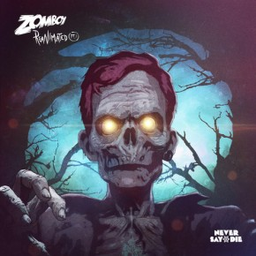 Zomboy – Reanimated EP Pts. 1 & 2 [Dubstep//Bass]