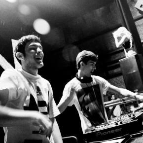"KOAN Sound & Asa – ""Starlite"" + Full Sanctuary EP Preview! [Dubstep//Drum &Bass]"