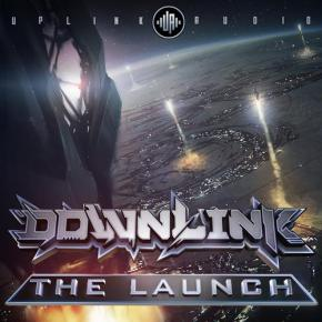 Downlink – The Launch EP[Dubstep//Trap]