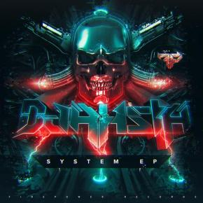 D-Jahsta – System EP [Dubstep//Drumstep]