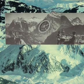 Album Review: Teen Daze – Glacier [MicroHouse//Ambient]